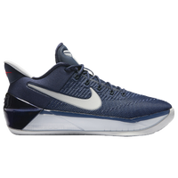 Nike Kobe AD - Boys' Grade School - Navy / Grey