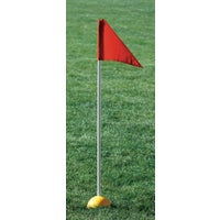 Kwik Goal Team Universal Corner Flags