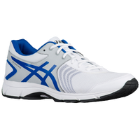 ASICS® GEL-Quickwalk 3 - Men's - White / Blue