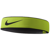 Nike Pro Swoosh 2.0 Headband - Women's - Light Green / Black