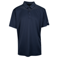 Callaway Essential Jacquard Polo - Men's - Navy / Navy