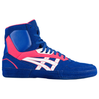 ASICS® ASICS International Lyte - Men's - Blue / White