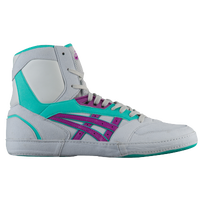 ASICS® ASICS International Lyte - Men's - Grey / Purple