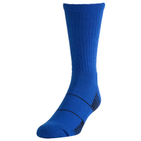 Under Armour Team Crew Socks - Youth - Blue / Black