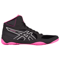 ASICS® Snapdown 2 - Men's - Black / Pink
