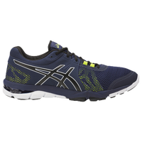 ASICS® GEL-Craze TR 4 - Men's - Navy / Black
