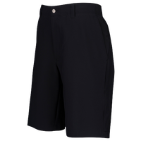 Callaway Lightweight Tech Golf Shorts - Men's - All Black / Black