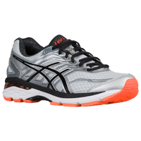 ASICS® GT-2000 V5 - Men's - Silver / Black