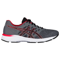 ASICS® GEL-Exalt 4 - Men's - Grey / Black