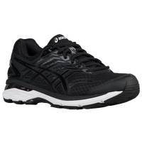 ASICS® GT-2000 V5 - Men's - Black / White