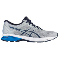 ASICS® GT-1000 6 - Men's - Grey / Navy