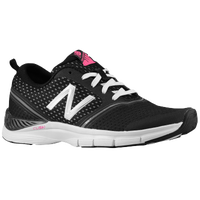 New Balance 711 - Women's - Black / White