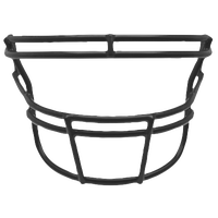Schutt DNA-ROPO-YF Youth Carbon Steel Facemask - Boys' Grade School - All Black / Black