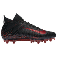 Nike Alpha Menace Elite - Men's - Black / Cardinal