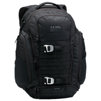 Under Armour Huey Backpack - All Black / Black