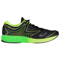 ASICS® Noosa FF - Men's - Black / Light Green
