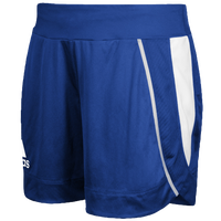 adidas Team Utility Shorts - Women's - Blue / White