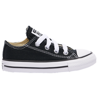 Converse All Star Ox - Boys' Toddler - Black / White