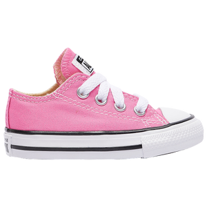 Converse All Star Ox - Girls' Toddler - Pink