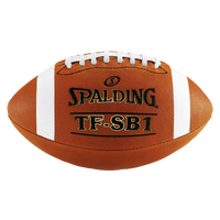 Spalding TF-SB1 NFHS Official Size Football - Men's