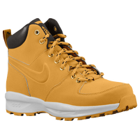 Nike ACG Manoa - Boys' Grade School - Yellow / Black