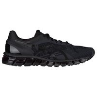 ASICS® GEL-Quantum 360 Knit - Men's - Black / Grey