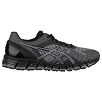 ASICS® GEL-Quantum 360 Knit - Men's - Grey / Black