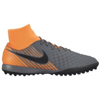 Nike Magista ObraX 2 Academy DF TF - Men's - Grey / Black