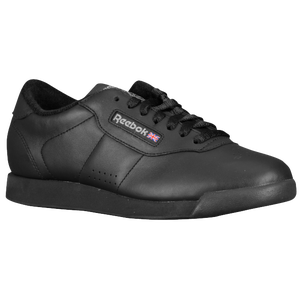 Reebok Princess - Women's - Black