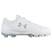 Under Armour Glyde RM - Women's - All White / White