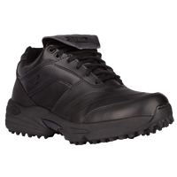 3N2 Reaction Field LO Umpire Shoes - Men's - All Black / Black