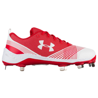 Under Armour Under Armour Glyde St - Women's - Red / White