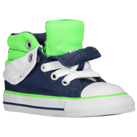 Converse PC Peelback - Boys' Toddler - Navy / White