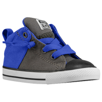 Converse CT Axel - Boys' Toddler - Grey / Blue