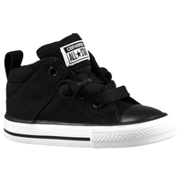 Converse CT Axel - Boys' Toddler - Black / White