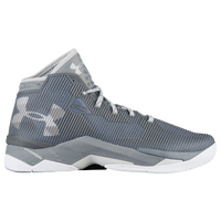 Under Armour Curry 2.5 - Men's -  Stephen Curry - Grey / Grey