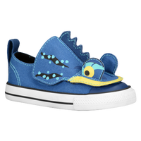 Converse All Star Creatures - Boys' Toddler - Blue / Yellow