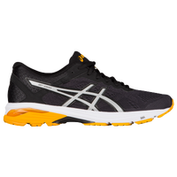 ASICS® GT-1000 6 - Men's - Black / Silver