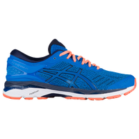 ASICS® GEL-Kayano 24 - Men's - Light Blue / Navy