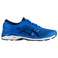 ASICS® GEL-Kayano 24 - Men's - Blue / Navy