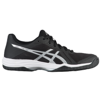 ASICS® GEL-Tactic 2 - Women's - Black / Silver
