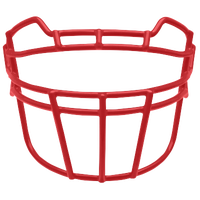 Schutt Vengeance ROPO DW Traditional Mask - Men's - Red / Red