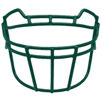 Schutt Vengeance ROPO DW Traditional Mask - Men's - Dark Green / Dark Green