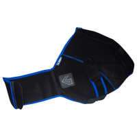 Shock Doctor SHOULDER WRAP - Black / Blue