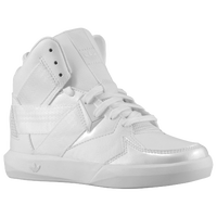 adidas Originals C-10 - Boys' Preschool - All White / White