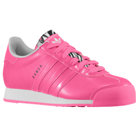 adidas Originals Samoa - Women's - Pink / White