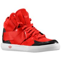 adidas Originals C-10 - Boys' Grade School - Red / Black