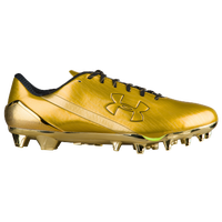 Under Armour Spotlight LE - Men's - Gold / Black