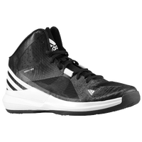 adidas Crazy Strike - Men's - Black / White