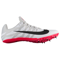 Nike Zoom Rival S 9 - Girls' Grade School - White / Black
